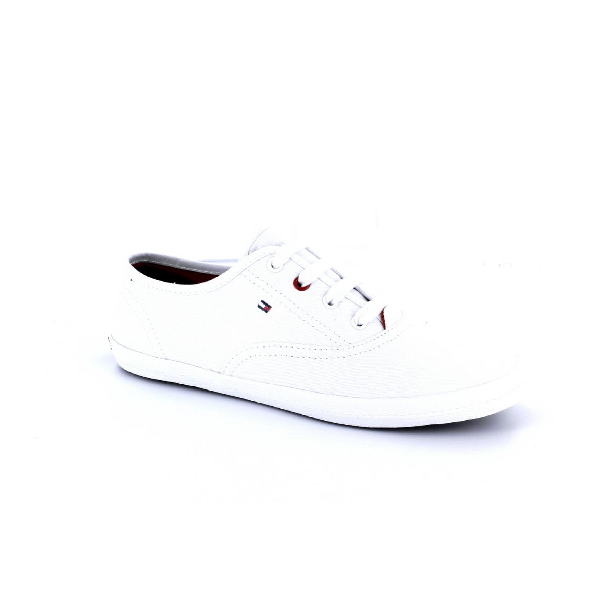Tommy Hilfiger Schuhe Weiß