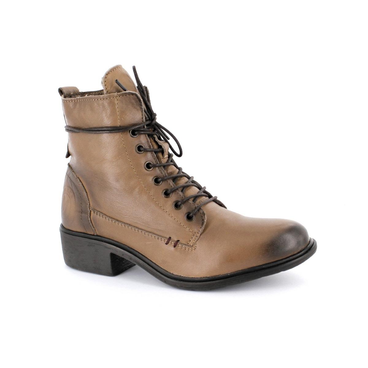 maca kitzb hel boots in taupe hillenhinrichs schuhmode online kaufen hillenhinrichs. Black Bedroom Furniture Sets. Home Design Ideas