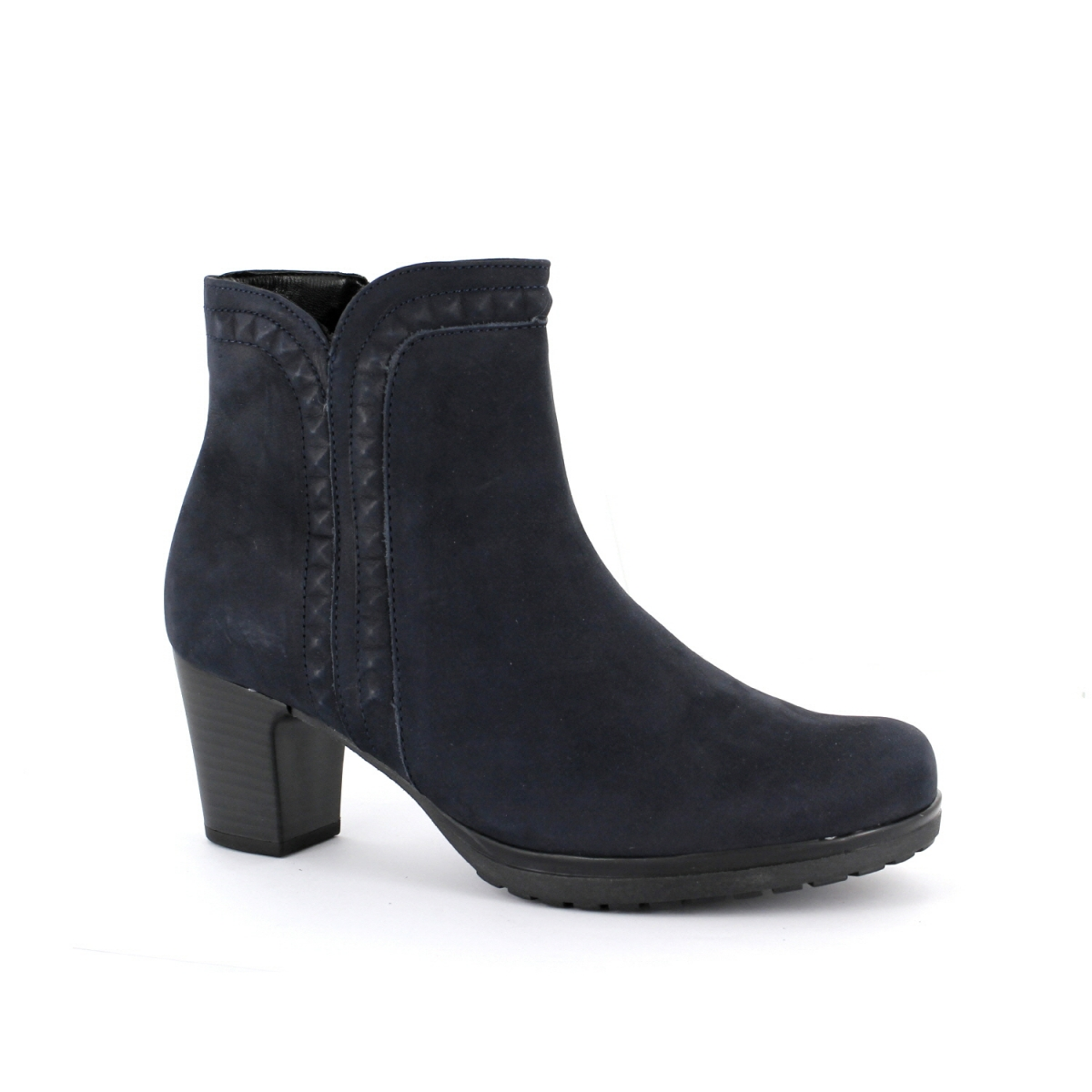 gabor shoes damen comfort basic stiefel blau ocean s ma. Black Bedroom Furniture Sets. Home Design Ideas