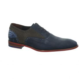 Floris Dressed Navy Croco