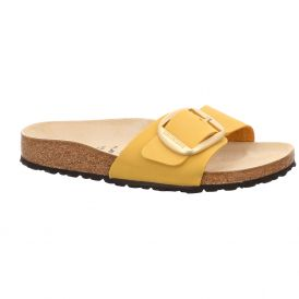 Madrid Big Buckle NU Ochre