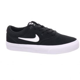 NIKE SB CHARGE SUEDE WOMEN'S S,BLA
