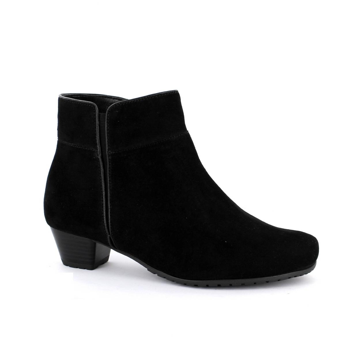 bieten eine große Auswahl an Rabatt zum Verkauf niedriger Preis Ara Stiefelette - schwarz | Hillenhinrichs-Schuhmode.de