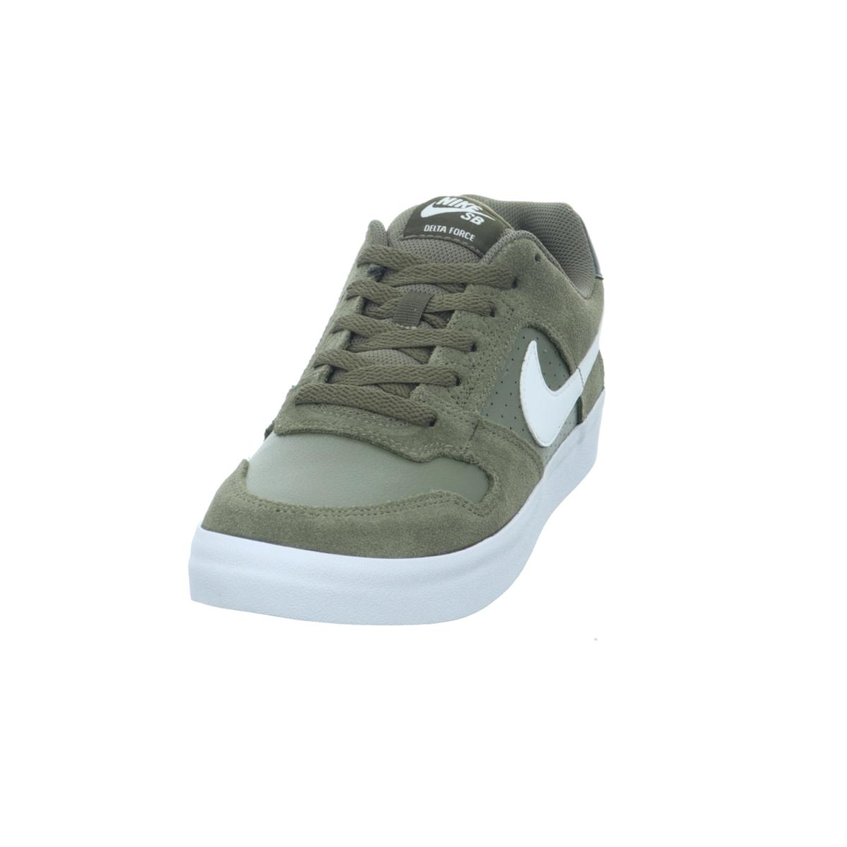 Nike Herren Schuhe SB Delta Force Vulc 942237 200 Turnschuhe