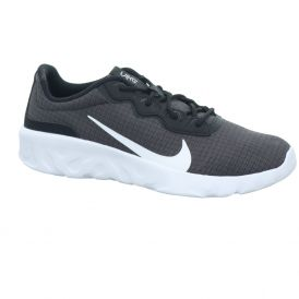 NIKE EXPLORE STRADA,BLACK/WHITE